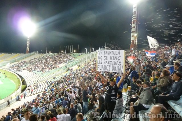 130901 Udinese-Parma - Foto Alessandro Gori P1240033