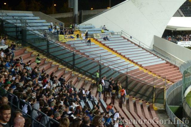 130901 Udinese-Parma - Foto Alessandro Gori P1240045