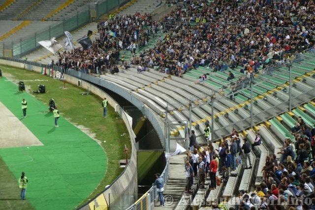 130901 Udinese-Parma - Foto Alessandro Gori P1240055