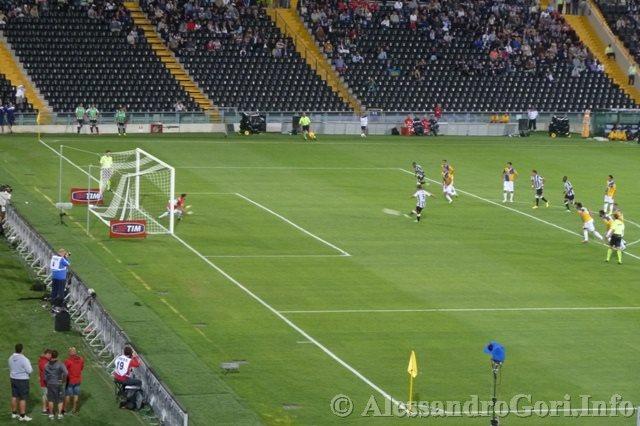 130901 Udinese-Parma - Foto Alessandro Gori P1240074