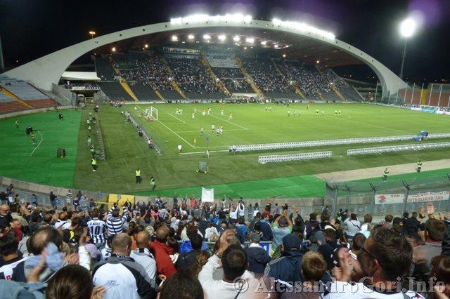 130901 Udinese-Parma - Foto Alessandro Gori P1240080