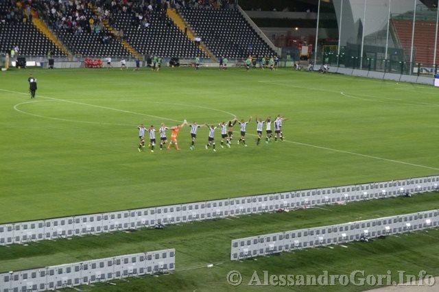 130901 Udinese-Parma - Foto Alessandro Gori P1240082