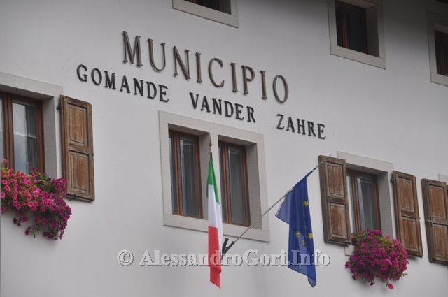 24 110907 municipio di Sauris - Foto Alessandro Gori DSC_2824