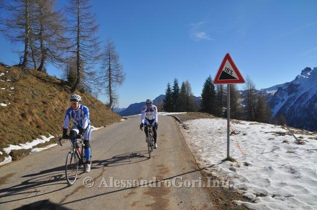 40 121109 Carnia Classic a Razzo - Foto Alessandro Gori DSC_2807