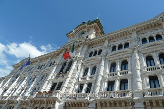 58 110625 piazza Unita' Trieste - Foto Alessandro Gori P1030799